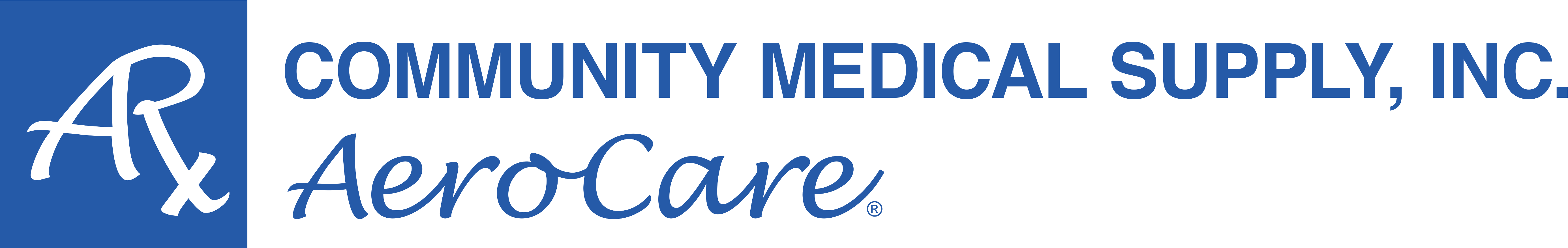 Community Medical Supply, Inc logo